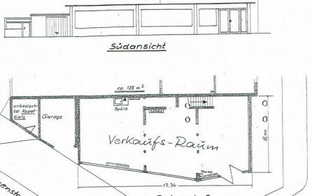 Grundriss, Bottrop-Eigen