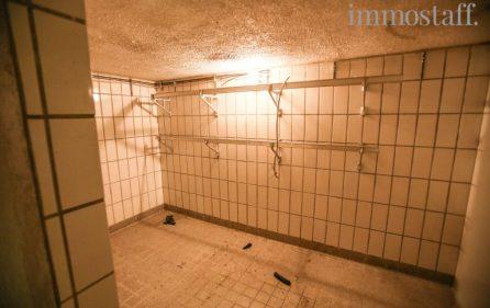 Kellerraum 6 (Kühlraum)