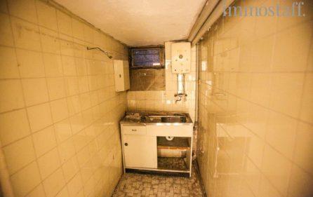 Kellerraum 7 (Küchenzeile)