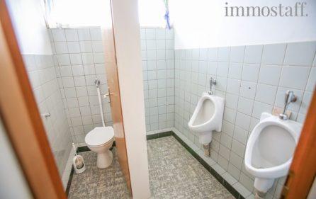 WCs, Ansicht 3