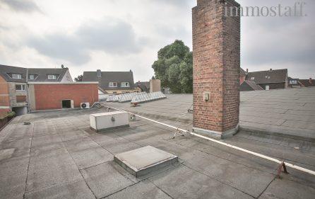 Dach Gewerbehalle