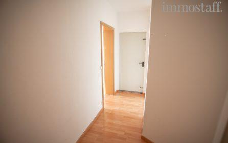 Diele 2 Maisonette-Wohnung 3. OG