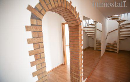 Diele Maisonette-Wohnung 2. OG