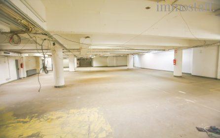 Große Halle, Ansicht 2