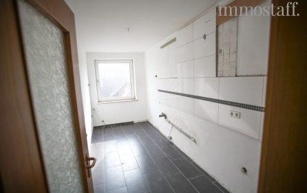 Küche Maisonette-Wohnung 2. OG