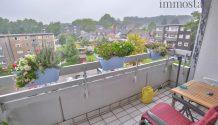 ALLES HIER! Eigentumswohnung mit Fahrstuhl und Balkon in gepflegter Anlage zu verkaufen. PROVISIONSFREI!