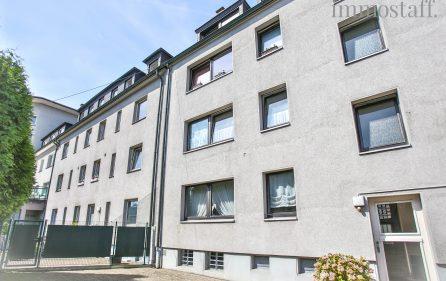 Innenhof MFH 2