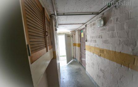 Kellergeschoss MFH 2