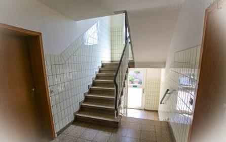 Treppenhaus MFH 1