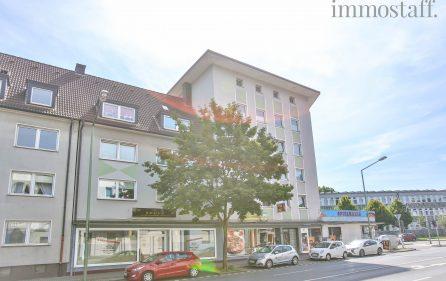 Wohn- und Geschäftshaus Gladbecker Straße
