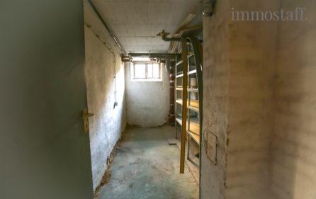 Beispiel Kellerraum