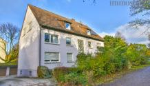 AUFGEPASST! 6-Familienhaus mit 6 Garagen in König-Ludwig zu verkaufen! PROVISIONSFREI!