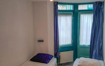 Schlafzimmer 2