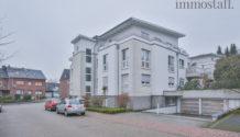 VERMIETET! JUNG, RUHIG, GROß! Moderne Mietwohnung mit Balkon und TG-Stellplatz in Vonderort! VERMIETET!