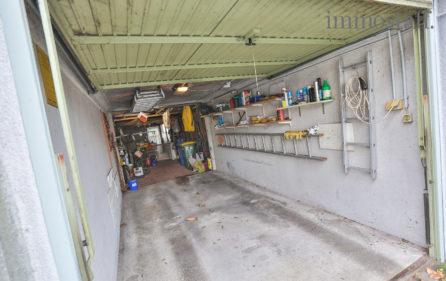 Garage, Ansicht 2