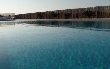 Pool, Ansicht 3