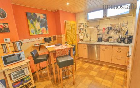 Küche Ansicht 3