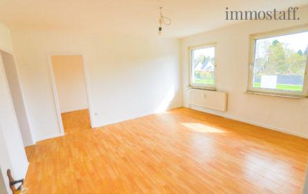 Wohnzimmer mit offener küche, Ansicht 2