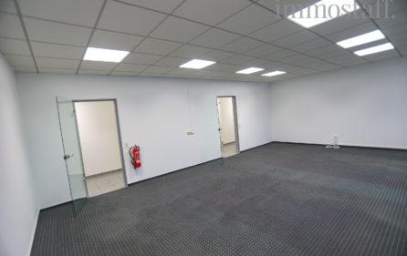 Büro 1, Ansicht 3
