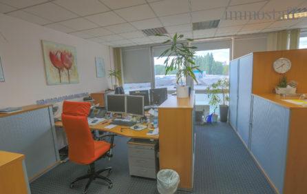 Büros, 1. OG