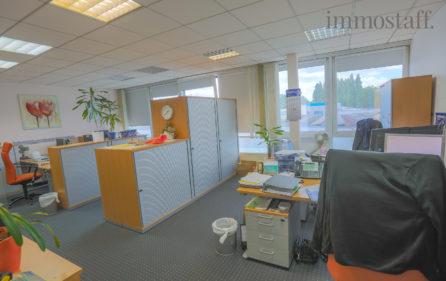 Büros, 1. OG, Ansicht 3