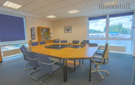 Besprechnungsraum – Büro, 1. OG
