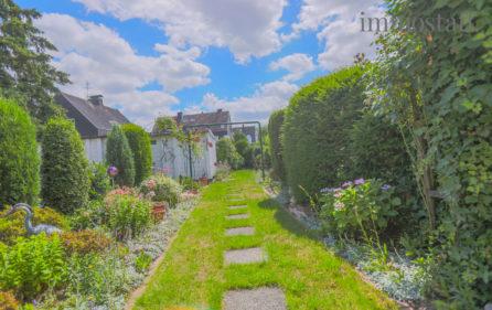 Garten Ansicht 2
