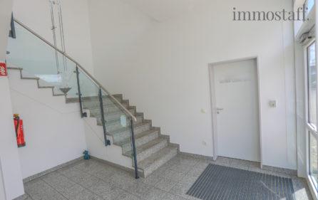 Treppenhaus 1m EG