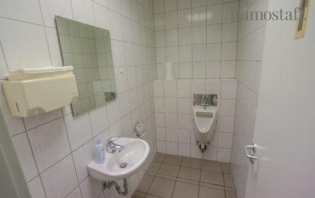 WC im EG, Ansicht 2