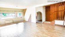 GROß IM EG! Wohnung im Erdgeschoss mit zentraler Lage und eigener Terrasse zu verkaufen! PROVISIONSFREI!