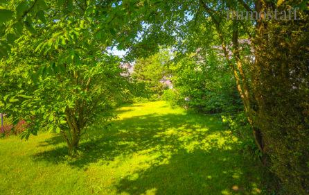 Garten, Ansicht 3