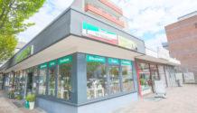 ZENTRAL MIT VIEL TRAFFIC! Ladenlokal in TOP Lauf- und Verkehrslage von Bottrop zu vermieten. PROVISIONSFREI!