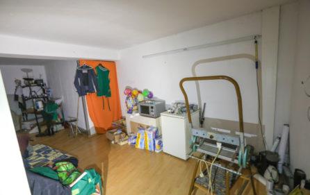 UG-Räume, Ansicht 2