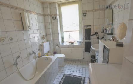 Badezimmer Wohnung im 1. OG
