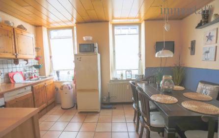 Küche Wohnung im 1. OG