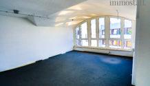 IDEALE LAGE & TOP-MODERN! Büroetage/Praxis in der Bottroper City zu vermieten. PROVISIONSFREI!