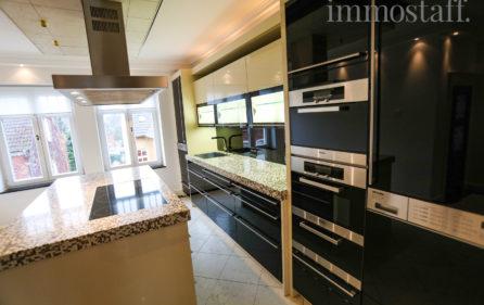 Offene Küche, Ansicht 3