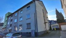 GEPFLEGTES 3-FAMILIENHAUS mit ca. 200 m² Wohnfläche und 1 Einzelgarage in Bottrop-Boy zu verkaufen.