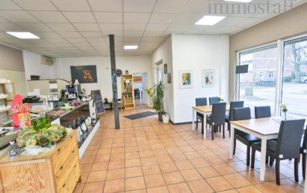 Cafe, Ansicht 4