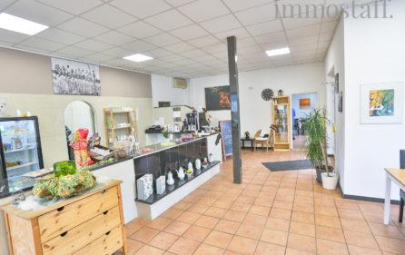 Cafe, Ansicht 5