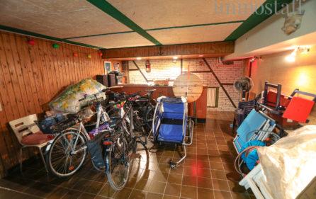 Hausbar im UG