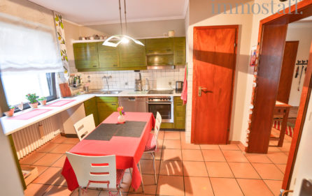 Küche im EG Ansicht 2