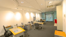 DIREKT AUF DER GASTROMEILE! 165 m² Ladenlokal mit großem Schaufenster & Lager im UG. PROVISIONSFREI!