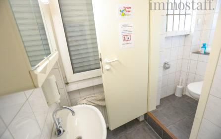 Mitarbeiter-WC