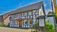 MÖGLICHKEITEN! Wohn- & Geschäftshaus (Restaurant im EG) mit 1.675 m² Grundstück zu verkaufen. PROVISIONSFREI!