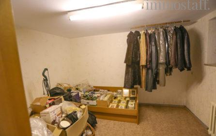 Kellerraum 3 (UG)