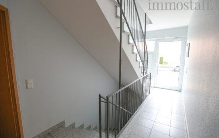 Treppenhaus Mehrfamilienhaus