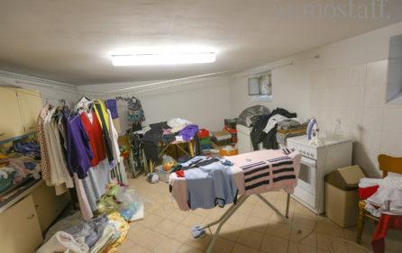 Waschküche (UG)