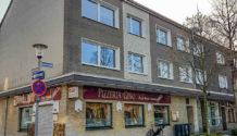ANLAGEGARANT IN DER INNENSTADT. Gepflegtes Wohn- & Geschäftshaus in der Gladbecker City zu verkaufen.