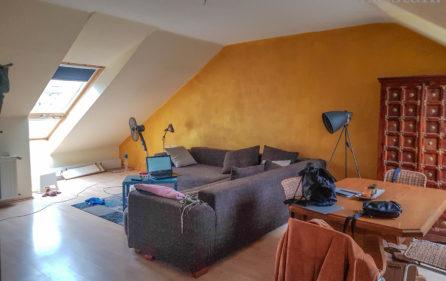 Wohnzimmer (DG)